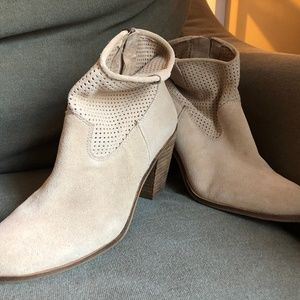 "Vince Camuto Women's ""Holden"" Booties"